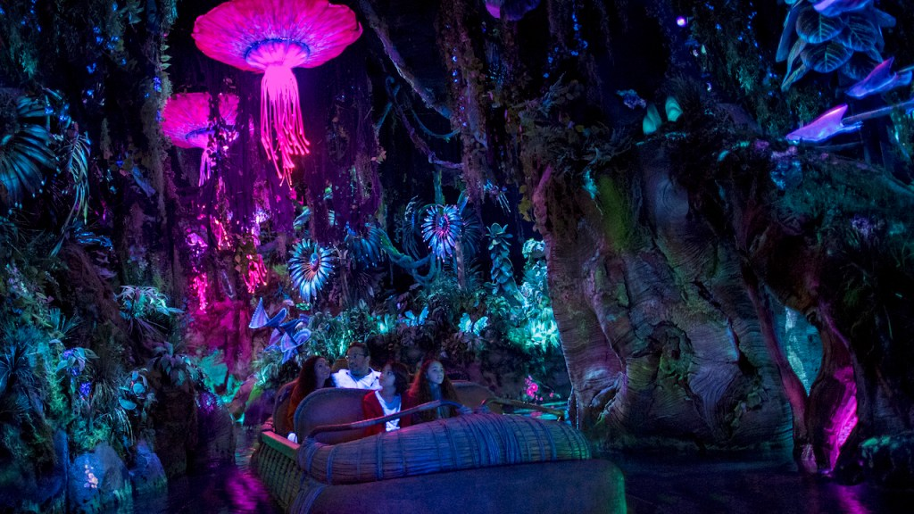 The Ultimate Nights of Adventure VIP