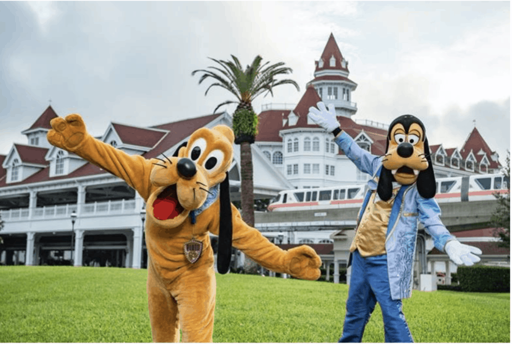 Walt Disney World Resort Perks Return