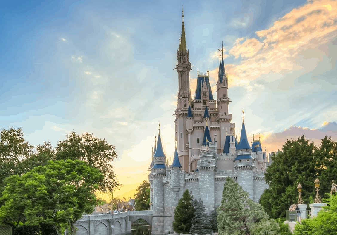 Magical Destinations Await You with Mousing Around Travel