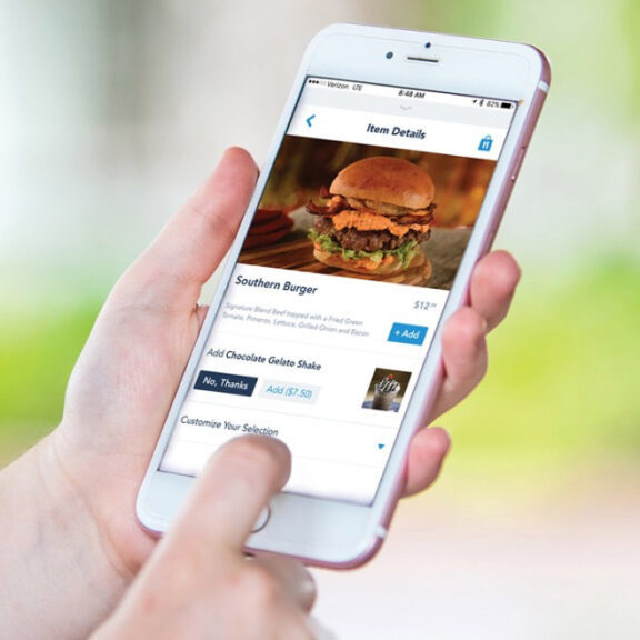 mobile-ordering